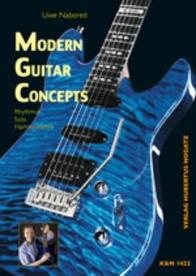 Modern Guitar Concepts