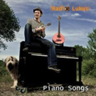 Radio Lukas - Piano Songs