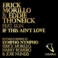 Eddie Thoneick - If This Aint Love